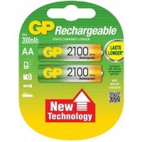 Аккумулятор GP R06 2100 mAh C2