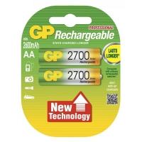 Аккумулятор GP R06 2700 mAh C2
