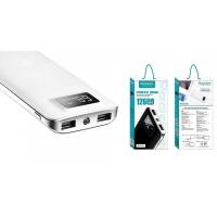 Внешняя батарея REDDAX RDX-225 12600 MAH КАБЕЛЬ USB ВЫХОД MICRO USB