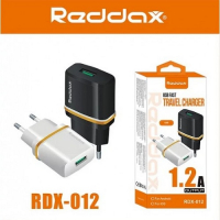 СЗУ REDDAX RDX-012 (1200mAh) блист