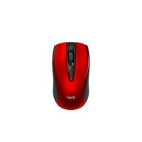 Мышка HAVIT  HV-MS858GT Wireless USB, black+red