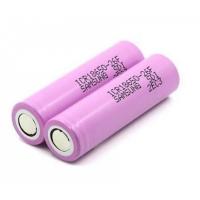 Аккумулятор SAMSUNG 18650 Li-ion 2600mAh