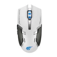 Игровая беспроводная мышь HAVIT HV-MS997GТ USB ,white