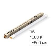 LED лампа VIDEX T8b 9W 0.6M 4100K 220V, матовая (VL-T8b-09064)
