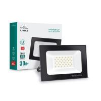 LED прожектор TITANUM 30W 6000K 220V (TLF306) (23981)