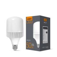 LED лампа VIDEX A118 50W E27 5000K 220V (VL-A118-50275) (24252)