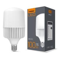 LED лампа VIDEX A145 100W E40 5000K 220V