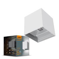 LED Светильник архитектурный (VL-AR04-062W) VIDEX  6W 2700K AC220V-240V IP54 (26541)