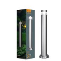 LED Светильник архитектурный (VL-AR05-03062S) VIDEX 3W 2700K AC220V-240V IP54 (26558)