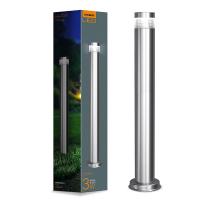 LED Светильник архитектурный (VL-AR05-03082S) VIDEX 3W 2700K AC220V-240V IP54 (26562)