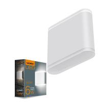 LED Светильник архитектурный (VL-AR06-062W) VIDEX  6W 2700K AC220V-240V IP54 (26543)