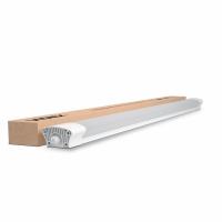 LED светильник линейный VIDEX 40W 1,2М 5000K 220V  IP65 (VL-BNW-40125) (24868)