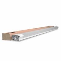 LED светильник линейный VIDEX 50W 1,5М 5000K 220V  IP65 (VL-BNW-50155) 6шт/ящ