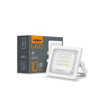 LED прожектор VIDEX 10W 5000K 220V (VL-F2e-105W) (24шт/ящ) (26328)