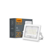 LED прожектор VIDEX 20W 5000K 220V (VL-F2e-205W) (24шт/ящ) (26329)