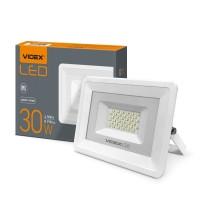 LED прожектор VIDEX 30W 5000K 220V (VL-Fe305W) (24357)