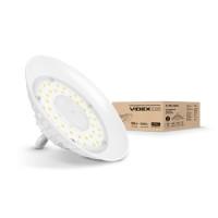 LED светильник высотный ХайБей VIDEX 50W 5000K 220V белый (VL-HBe-505W) 1шт